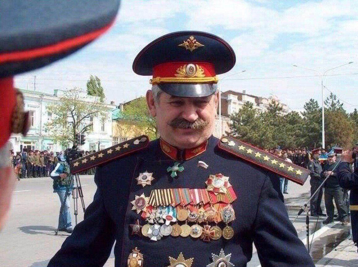 Фельдмаршал-Генералиссимус