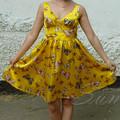 Автор:Юля ПР - 26.05.2011 Платье на патёрку.  Молодечик!