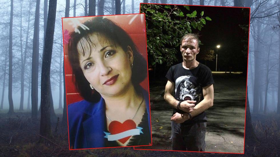 Супруги людоеды из Краснодара убили и съели 30 человек (18+)