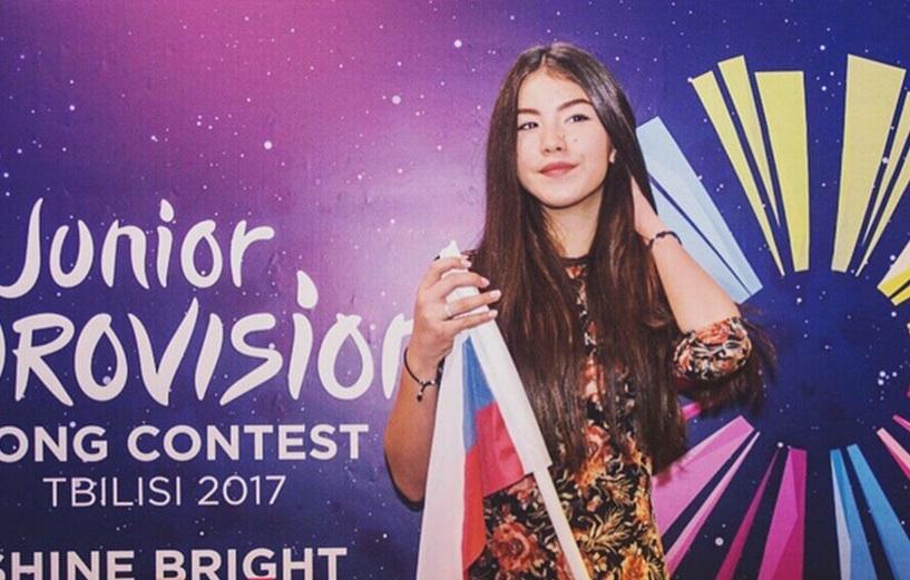 Участница из России Полина Богусевич стала победительницей «Детского Евровидения — 2017»