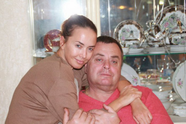 Секрет на миллион. Владимир Фриске 23.12.2017