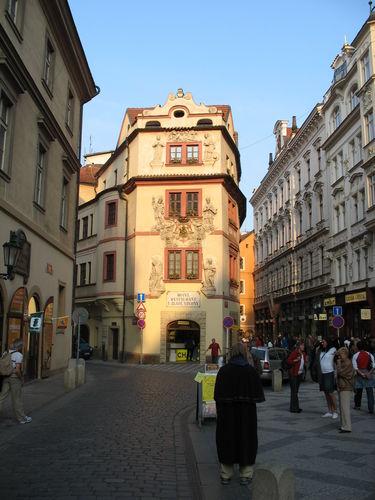 Юж Чехия-Моравия-Прага кон апр 06 + пивные приключен в 2007