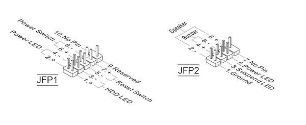 Msi Ms-7529 Ver 1.6 Инструкция img-1