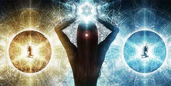 «Замещение», или Воплощение через обмен душами I-110699