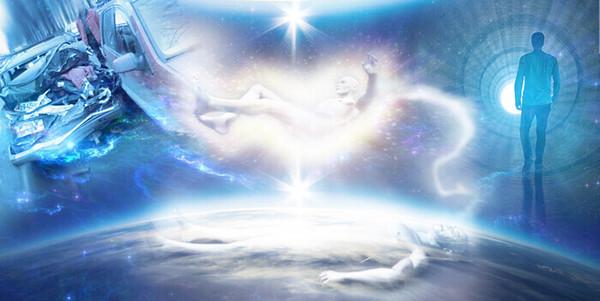 «Замещение», или Воплощение через обмен душами I-110702