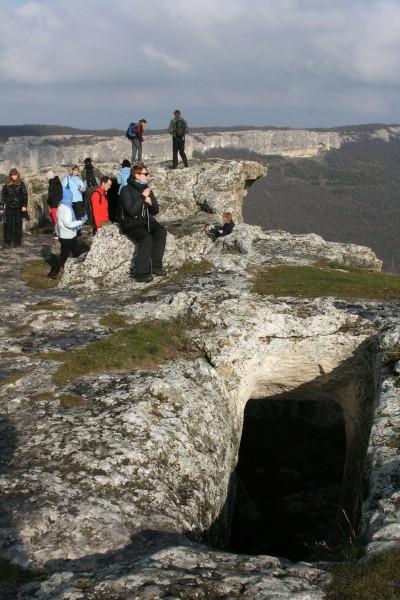 Поход по Крыму! Тайны пещерных городов!