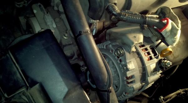 ремон электрики автомобиля