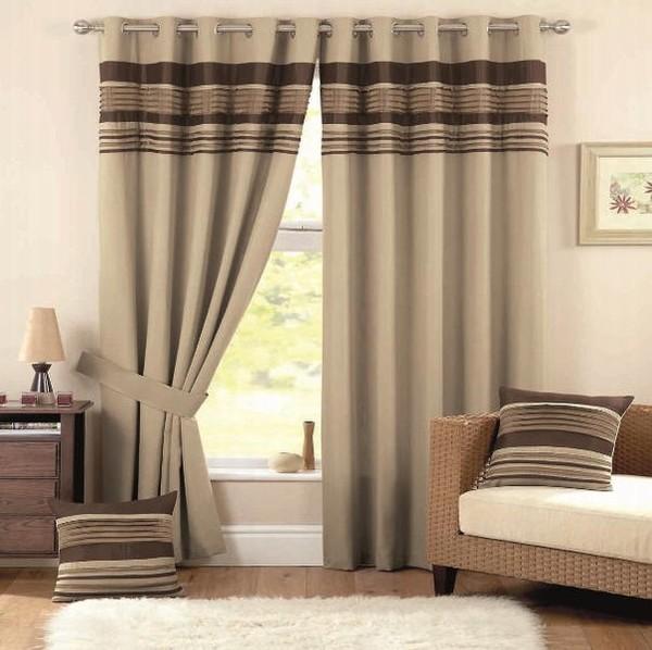 Как сделать уютнее квартиру с помощью текстиля