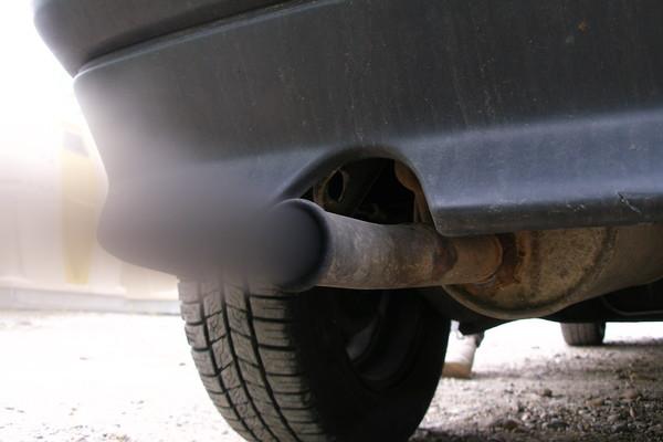 Дым машины