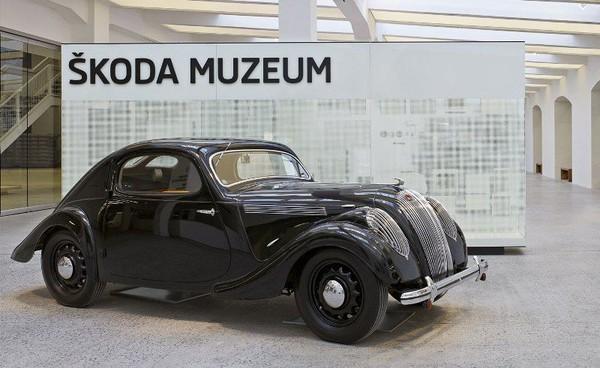 Музей автомобилестроения