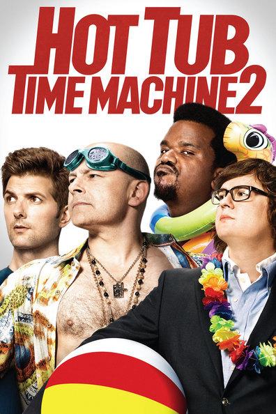 Karštas kubilas laiko mašina 2 / Hot Tub Time Machine 2 (2015) Online žiūrėti filma online,filmas online