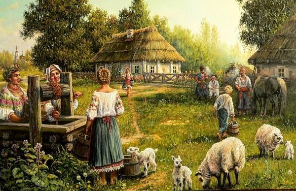 самые красивые и качественные фото и картинки о казаках