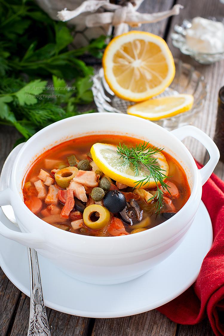 красивая подача супов фото спокойная
