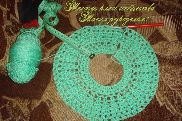 вязание клуб осинка вязание крючком детям