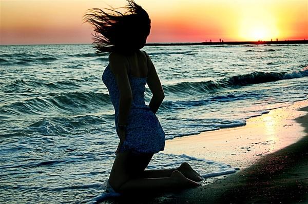 красивы стихи о море