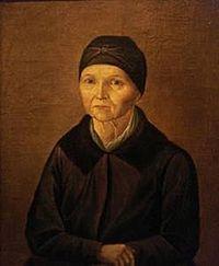 Бабушку александра сергеевича пушкина нашли по серьгам на.