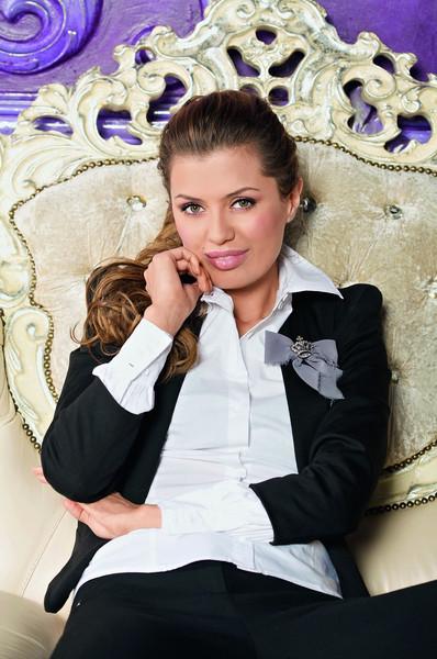 Виктория Боня (Viktoriya Bonya.