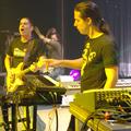Концерт Infected Mushroom в КРК Пирамида