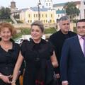 Золотой Минбар в Казани