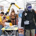 XIV международная выставка Нефть. Газ. Нефтехимия-2007