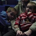 Хрюша и Степашка в Казани