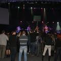 Рок-фестиваль в Пирамиде. Хедлайнеры - группа Ундервуд