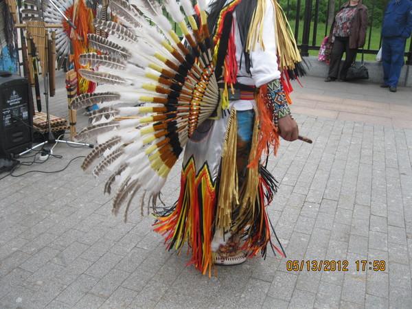 Индейские мудрости