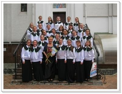 XIII фестиваль «Наддніпрянські Пасхальні піснеспіви» (м. Дніпропетровськ)