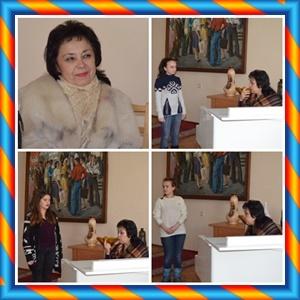 II Всеукраїнський молодіжний фестиваль-конкурс пісенної творчості  «Музичне сузір'я України»(м. Дніпро)
