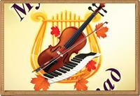 VII Міжнародний конкурс юних виконавців (соло з оркестром) «Музичний листопад»  (м. Маріуполь)
