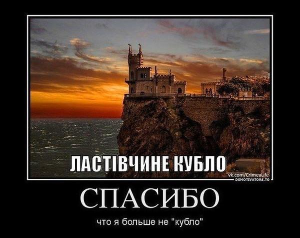 Крым — Россия ! ! ! !