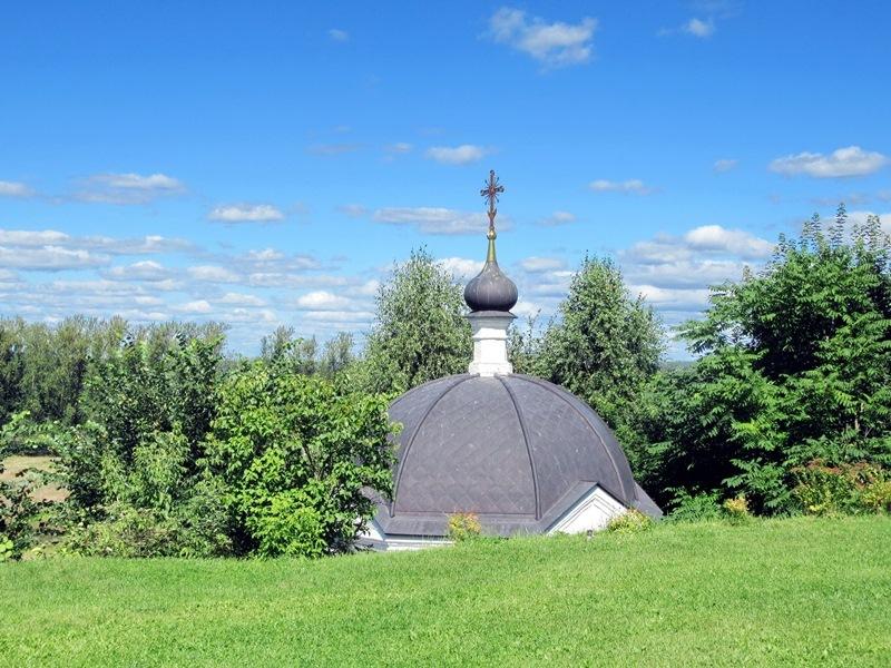 Недалеко от Москвы: колоритный городок Киржач, Боголюбово и два живописных монастыря