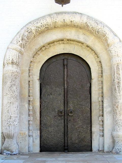 Записки неправославного: красивые и необычные церкви и монастыри Москвы (избранное)