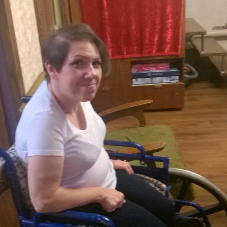 Знакомство инвалидов по интернету секс знакомства без регистрации в украин