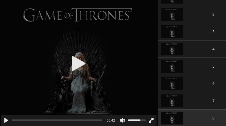 Watch Game Of Thrones Season 7 Episode 1 Episode 2 Episode 3 Episode 4 Putlocker Episode  5 Episode 6 Episode 7 Putlocker  Episode 8 Episode   Hd  3, 4, 5, 6, 7, 8 Episode Putlocker  (2017) Hbo.