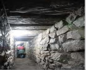 Туннели под плато Альтиплано до конца не изучены.