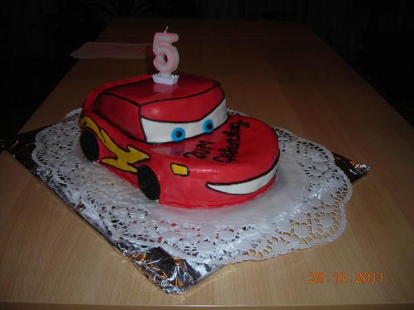Как украсить торт для ребенка лучшие