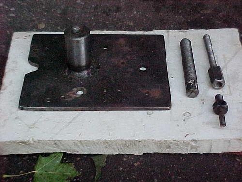 Инструмент для ремонта В-50.