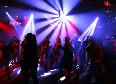 ночная подработка в клубах