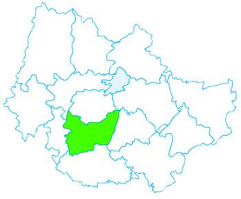В состав Воинского сельского поселения входят 18 населённых пунктов: