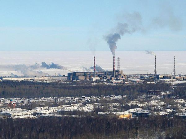 О ситуации вокруг озера Байкал