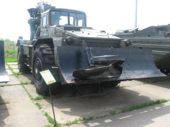 копалка ТМК-2