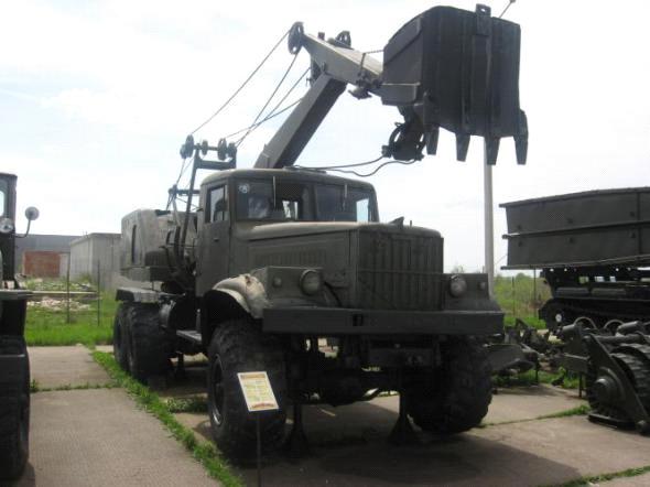 экскаватор Э-305БВ