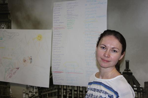 Виктория Львова