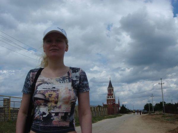 Казантип 2006. День первый.