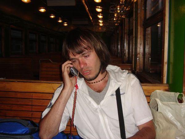 Казантип 2006. День тринадцатый.