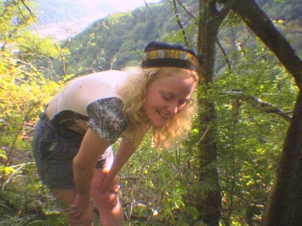 Лазаревское 2005. Вторая неделя. Горы и..