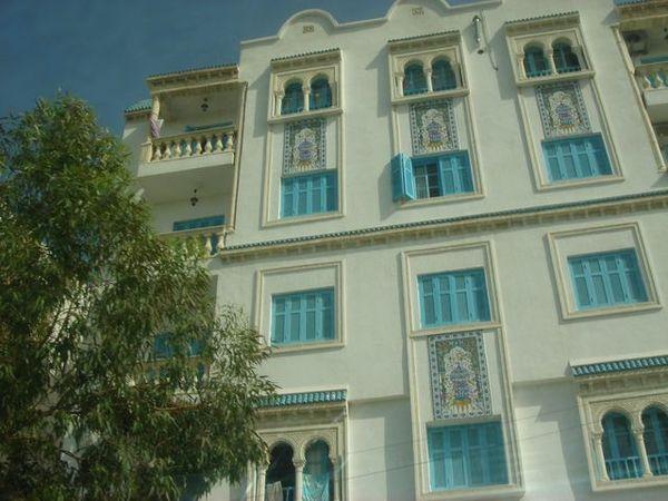 Тунис. День восьмой.