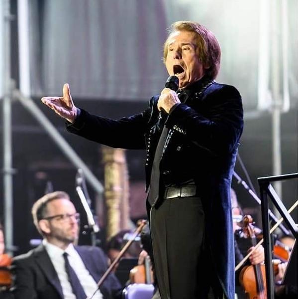 рафаэль певец испания