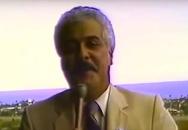 """""""Otra vez con Yaqui"""" con Yaqui Núñez del Risco"""